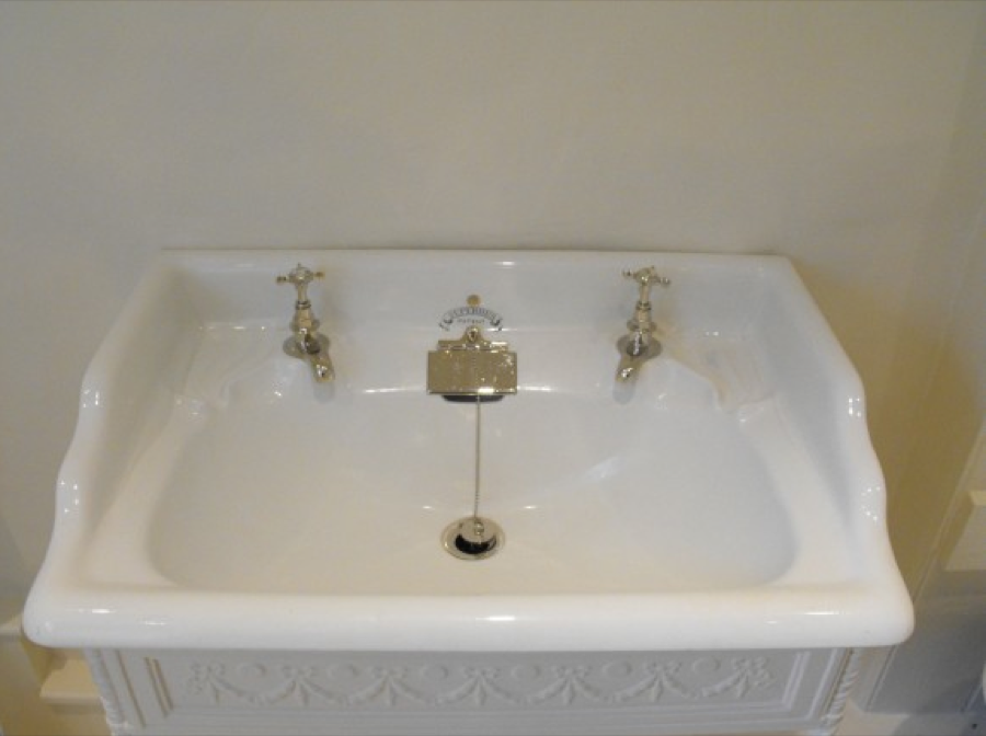 resurfacing antique sinksthe bath business