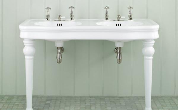 Classic Victorian Edwardian Bathroom Designthe Bath Business
